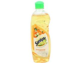 Sunlight Orange Dishwashing (Vietnam) - Case