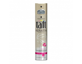 Taft Keratin Ultra Strong Hairspray - Case