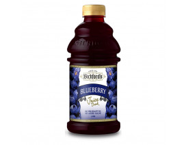 Bickfords Blueberry Juice - Case