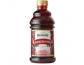 Bickfords Pomegranate Juice - Case
