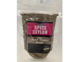 Nature's White Pepper Powder 30X100g  - Case