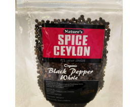 Nature's Black Pepper Seed 30X100g  - Case