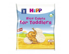 Hipp Organic Rice Cake For Toddlers - Case