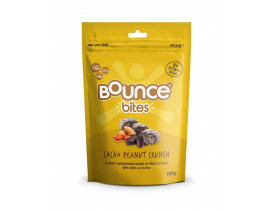 Bounce Peanut Crunch Bites - Case