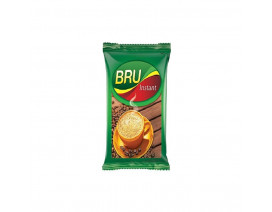 Bru Coffee Instant - Case