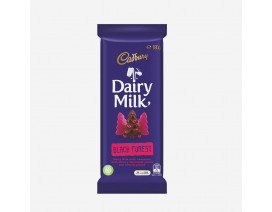 Cadbury Dairy Milk Black Forest Block - Case