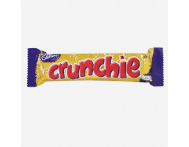 Cadbury Dairy Milk Crunchie Bar - Case