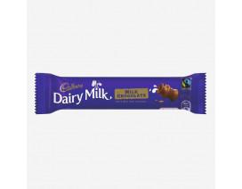 Cadbury Dairy Milk Chocolate Bar - Case