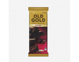 Cadbury Old Gold Original Dark Chocolate Block - Case