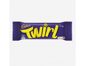 Cadbury Dairy Milk Twirl Bar - Case