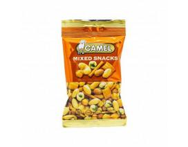 Camel Mixed Snacks (AF) - Case