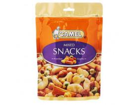 Camel Mixed Snacks - Case