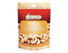 Camel Natural Cashews Baked (ZF) - Case