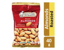 Camel Roasted Almonds (AF) - Case