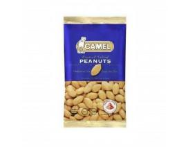 Camel Roasted Salted Peanuts (AF) - Case