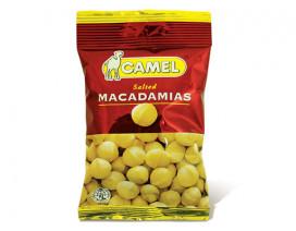 Camel Salted Macadamias (AF) - Case
