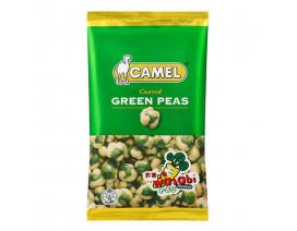 Camel Wasabi Coated Green Peas (AF) - Case
