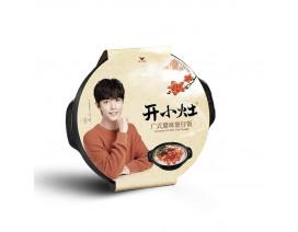 Kai Xiao Zao - Self-heating Rice (Cantonese Pot Sausage) - Case