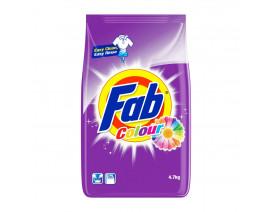 Fab Lavender Detergent Powder - Case