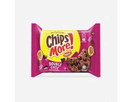 Chipsmore Double Chocolate Cookies - Case