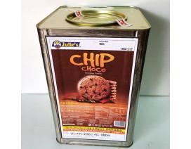 Julie's Chip Choco 5.5kg - Case