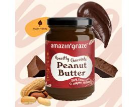 Amazin' Graze Chocolate Peanut Butter - Case