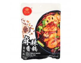 Chuan Heng Bee Mala Sauce For Stir Fry - Case