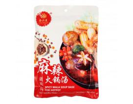 Chuan Heng Bee Mala Soup Base For Hot Pot - Case