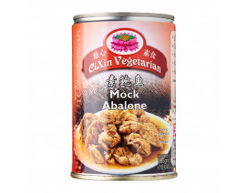 Cixin Mock Abalone - Case