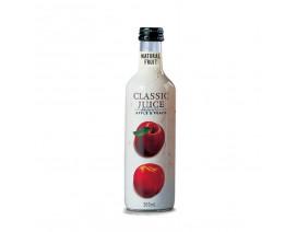 Classic Juice Apple Peach - Case