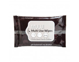 Muwi By Sirona Multi Use Wipes - Case