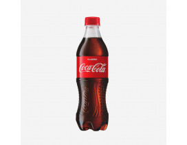 Coca-Cola Classic Bottle Drink - Case