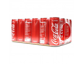 Export Coca Cola (Export Only)