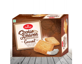 Haldiram Cookie Heaven Coconut - Case