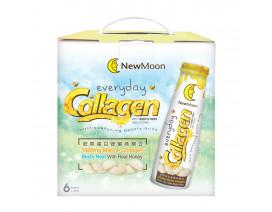 New Moon Collagen With Bird's Nest & Honey Drink - Case