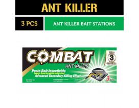 Combat Ant Killer Bait Stations - Case