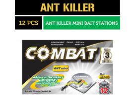 Combat Ant Killer Mini Bait Stations - Case