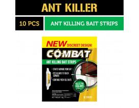 Combat Ant Killing Bait Strips - Case
