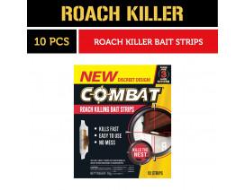 Combat Roach Killing Bait Strips - Case