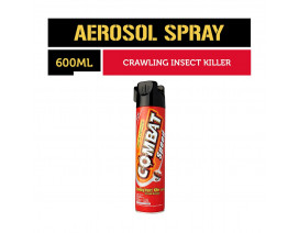 Combat Speed Crawling Insect Killer (Fresh Scent) - Case