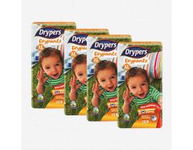 Drypers DryPantz Pants XL - Case