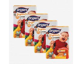 Drypers DryPantz Pants M - Case