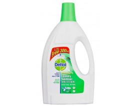 Dettol Disinfectant Laundry Sanitiser Fresh Pine - Case