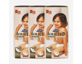 Drypers Touch Diapers XXL - Case