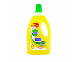 Dettol 4-in-1 Disinfectant Multi Surface Cleaner Citrus - Case