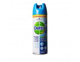 Dettol Disinfectant Spray Crisp Breeze - Case