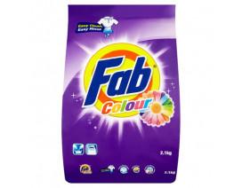 Fab Colour Detergent Powder - Case