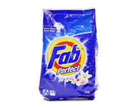 Fab Perfect Detergent Powder - Case
