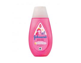 Johnson & Johnsons ACTIVE KIDS SHINY DROPS SHAMPOO 200ML - Case