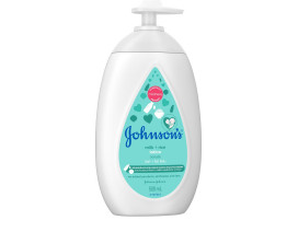 Johnson & Johnsons MILK LOTION 500ML - Case